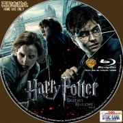 Harry Potter and the Deathly Hallows:Part1-Ab-bd