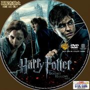 Harry Potter and the Deathly Hallows:Part1-A