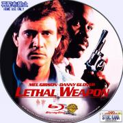 Lethal Weapon-bd