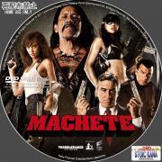Machete-B