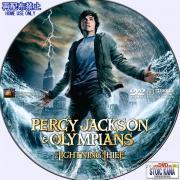 PercyJackson & the OLYMPIANS:TheLightningThief-A
