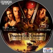 Pirates of the Caribbean:The Curse of the Black Pearl-Abd