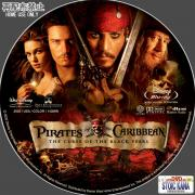 Pirates of the Caribbean:The Curse of the Black Pearl-Bbd