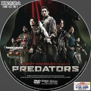 Predators-B