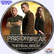 PrisonBreak TheFinalBreak