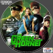 The Green Hornet-Abd