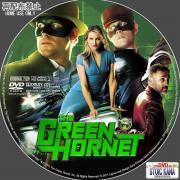 The Green Hornet-A