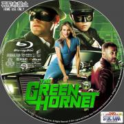 The Green Hornet-Bbd