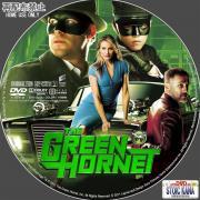 The Green Hornet-B