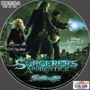 The Sorcerer's Apprentice-Abd
