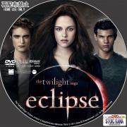 The Twilight saga Eclipse-B