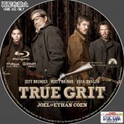 True Grit-bd