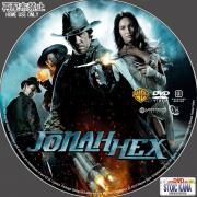 jonah Hex-Ar