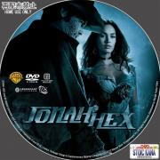 jonah Hex-B