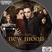 the twilight saga new moon-A