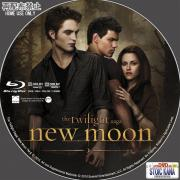 the twilight saga new moon-Bbd