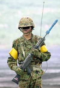 06式小銃擲弾筒