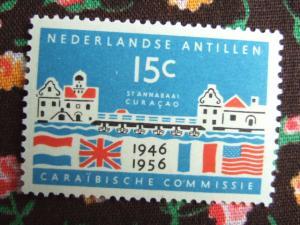 オランダ領アンティル切手