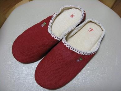赤い靴~履いてた~♪