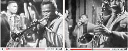 Miles Davis John Coltrane