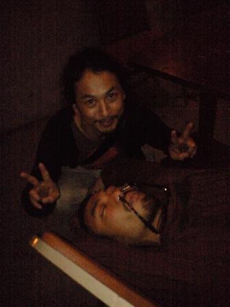 ひろき&桜井
