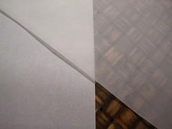 ロウ引き半紙