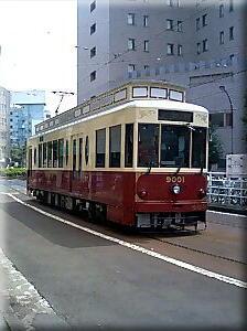 レトロ車両
