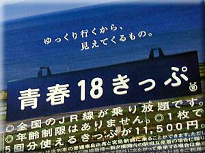 P725818きっぷ