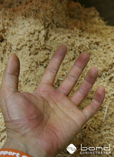 木の造形 3