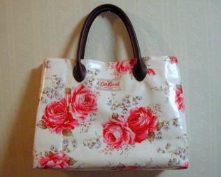 cath bag