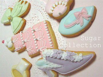 antoinette cookies 2