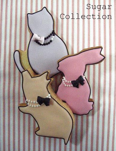 animal cookies 2