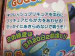 フレッシュプリキュア!&プリキュアオールスターズまるごとブック! 003