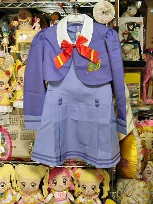 サンクルミエール学園制服 001