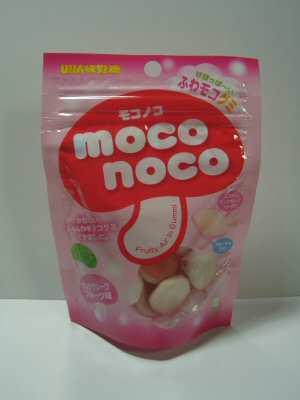 モコノコ 001