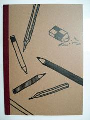 いろ色鉛筆1