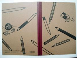 いろ色鉛筆2