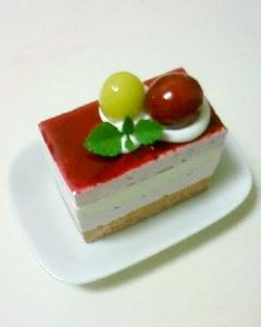 ぶどうケーキ