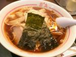 直久ワンタン麺
