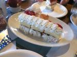 ベースボールカフェ_ケーキ