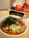 松屋2_ビビン丼