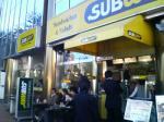SUBWAY_入口