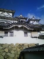 blog姫路城1
