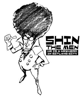 Shin T