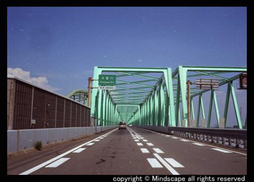 東名阪道2