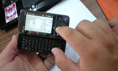 スマートフォン3