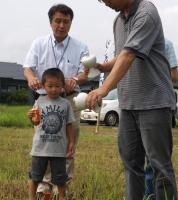 K様地鎮祭3