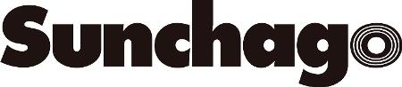 Sunchagoロゴ
