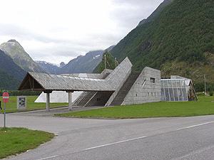 氷河博物館01