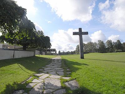 アスプルンド 森の墓地01